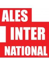 アレスインターナショナル(ALES INTERNATIONAL)