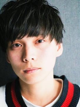 【stylist/shogo】クリアマッシュ