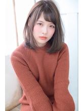 ☆ハンドブローだけで可愛くなれる耳かけ小顔ミディアム 神戸◎.27