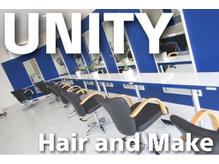 ユニティ 市名坂店(Unity)