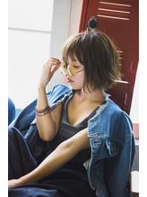 【miel hair 新宿】大人かわいい♪愛され小顔ボブ .10