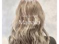 ラブアンドヘアーマハロ(Love&Hair Mahalo)(美容院)
