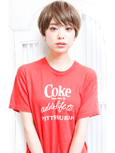 【 short 003 】COOL .30