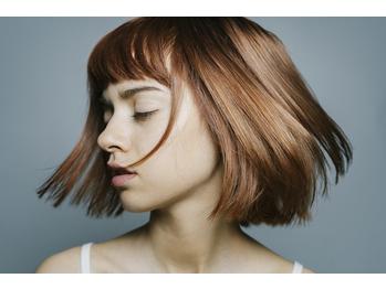 ボニットヘアデザイン(bonitto hair design)(埼玉県富士見市/美容室)