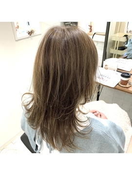 白髪染めを使わずに白髪を染める【#脱白髪染め】