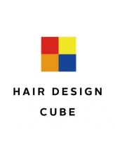 ヘアーデザインキューブ(HAIR DESIGN CUBE)
