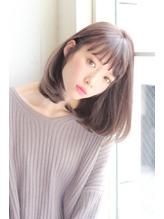 GARDEN】長めタンバルモリ×セミウェット×グレージュ(田塚裕志) 20代.44