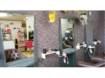 ナカジマ美容室