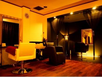 ヘアラウンジ ビジュー(hair Lounge Bijou)