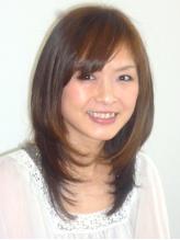 縮毛矯正した髪も綺麗に染まる♪グレイカラーとファッションカラーを使い分け,輝きのある髪へと導きます◎