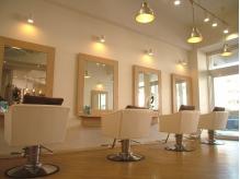 ヴィトラ ヘアラボラトリー(vitra hair laboratory)