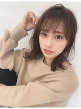 【EIGHT博多】nabe_short_とろみ王道ラフSTRE.59
