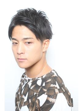 【Aura】men'sスタイル
