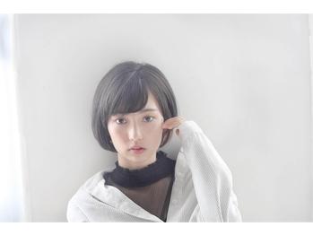 モッズ ヘア 多摩店(mod's hair)(東京都多摩市/美容室)
