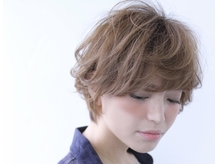 ヘアサロン ズッケロ(Hair salon zucchero)の店内画像