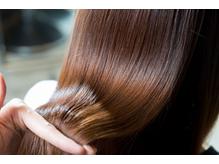 40代大人女性にぴったりな美容院の雰囲気やおすすめポイント ヘアーサロン シェール(hair salon Cher)