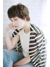 美髪デジタルパーマ/バレイヤージュノーブル/クラシカルロブ/924 Oggi.60
