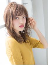 ☆肌色まで綺麗に見えるホリスティックケアカラー☆.25