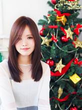 【ジュレベール 杉下】 クリスマスはチュラル美女子で大人可愛く クリスマス.7