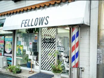 フェローズ(Fellows)(東京都稲城市/美容室)