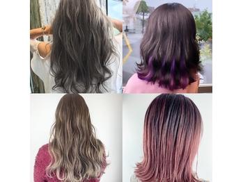 ヘアーアンドリラックス 十日市場店(hair & relax y-21)(神奈川県横浜市緑区/美容室)