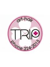 アートヘアートリップ(art hair TRIP)