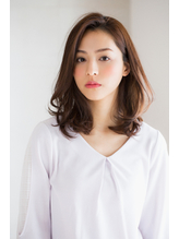 【Ramie】加藤貴大 30代40代ヘアスタイル オフィススタイル かわいい.45