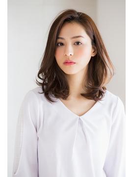 【Ramie】加藤貴大 30代40代ヘアスタイル オフィススタイル