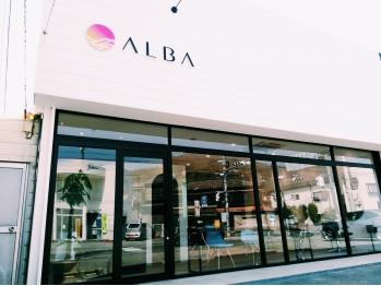 アルバ 酒折店(ALBA)(山梨県甲府市/美容室)