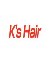 ケーズヘアー 大和田店(k's Hair)