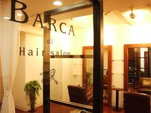 バルカ ヘアサロン(BARCA di Hair salon)
