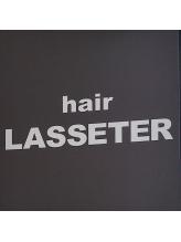 ヘア ラセター(Hair Lasseter)
