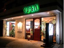 ユーガ(YU-GA)の詳細を見る