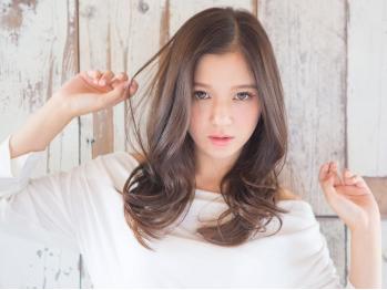 キュアヘアー(Cure hair)