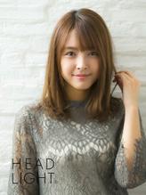 *Ursus hair*ワンレンセミディ.43