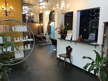 ヘアサロン エリア(hair salon Area)の詳細を見る