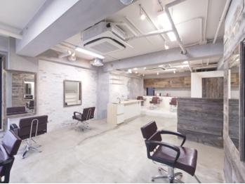 ヘアサロン アバンス(hair salon AVANCE)(東京都渋谷区)