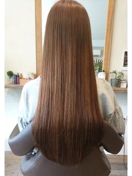 マヒナ ヘアーアンドリラックス(mahina hair&relax)