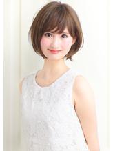 『rue京都』ナチュラル小顔ショートボブ☆ .16