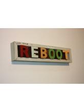 リブート(REBOOT)