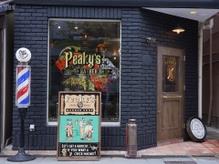 ピーキーズバーバーショップ(Peaky's BARBERSHOP)の詳細を見る