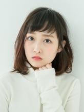 【+Reeshair 】おすすめ☆ゆるふわセミディスタイル .20