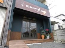 スノードロップ(snow drop)