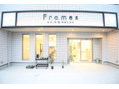 フレイムス ヘアアンドリラックス 戸田店(Frames hair&relax)