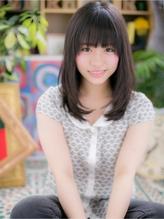 *+COVER HAIR+*…黒髪の☆清純派ストレートb 清純.5