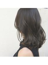 なめらか色のゆれ髪 .54