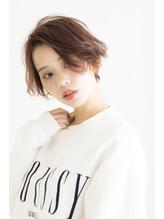 エアリー☆ハンサムショート.34