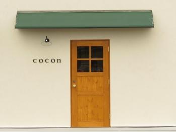ココン(cocon)(長野県長野市/美容室)