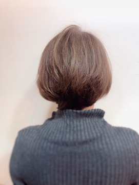 【船橋airs】60代スタイル