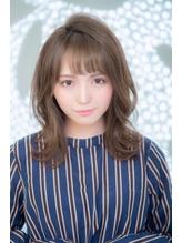 【宮崎洋輔】重め外ハネレイヤースタイル☆.32